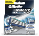 Gillette MACH3 Turbo 5er Klingen