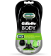 Gillette Body Einwegrasierer 3er Pack