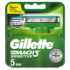 Gillette MACH3 Sensitive Systemklingen 5er