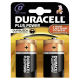 Duracell Batterien Plus Power-D(MN1300/LR20) K2