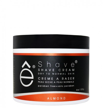êShave Shave Cream Mandelduft