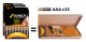 Duracell Batterien Plus Power-AAA(MN2400/LR03)K32 - Verpackung