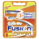 Gillette Fusion Power 8er Klingen
