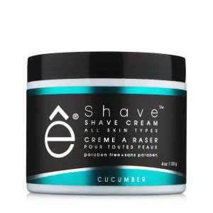 êShave Shave Cream Gurkenduft