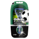 Gillette Fusion ProGlide Fussball Edition Rasierer - Verpackung