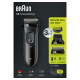 Braun Series 3 Shave&Style 3000BT - Verpackung