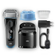 Braun Series 5 - 5190cc System wet&dry - Lieferumfang